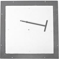 Люк напольный Scala Титан-С 40x40 -