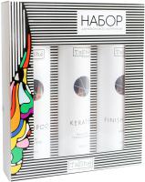 Набор косметики для волос Tashe Keratin Brazilian -