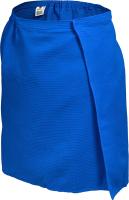 Накидка для бани Банные Штучки 33473 (синий) -