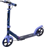 Самокат Ridex Rank (синий/фиолетовый) -
