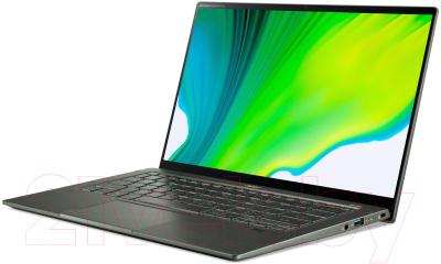 Ноутбук Acer Swift 5 SF514-55GT-55JW (NX.HXAEU.003)