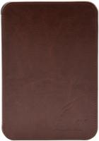 Обложка для электронной книги Onyx Boox Faust/Darwin/Vasco da Gama/Caesar (темно-коричневая кожа) -