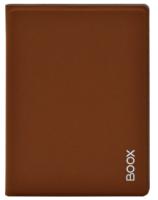 Обложка для электронной книги Onyx Poke 2/3/Color (коричневый) -