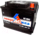 Автомобильный аккумулятор Энергасила Стандарт 6СТ-60Ah R+ / A6048 (60 A/ч) -