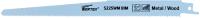 Пильное полотно Wortex SSB2210B0018 -