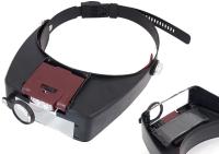 Лупа-очки Sipl AG578 -
