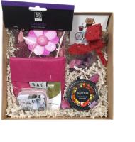 Подарочный набор Happy Box №52 / HB-21-52 -