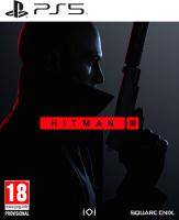 Игра для игровой консоли Sony PlayStation 5 Hitman 3 / 1CSC20005003 -