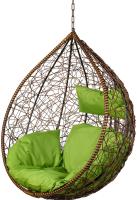 Кресло подвесное BiGarden Tropica TwoTone BS (без стойки) -