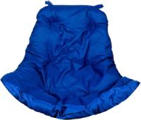 Подушка для садовой мебели BiGarden Для одноместного подвесного кресла (синий) -