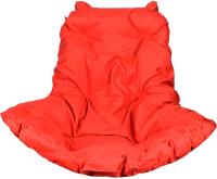 Подушка для садовой мебели BiGarden Для одноместного подвесного кресла (красный) -
