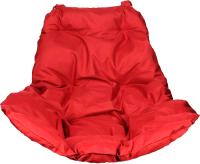 Подушка для садовой мебели BiGarden Для одноместного подвесного кресла (бордовый) -