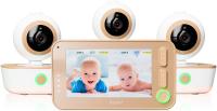 Видеоняня Ramili Baby RV1300X3 -