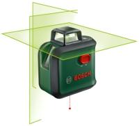 Лазерный нивелир Bosch Universal Level 360 Premium Set (0.603.663.E01) -
