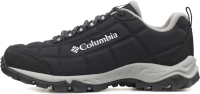 Кроссовки Columbia 652310107 / 1865231-010 (р-р 7, черный) -