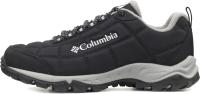 Кроссовки Columbia 6523101075 / 1865231-010 (р-р 7.5, черный) -