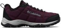 Кроссовки Columbia RY8PCM2XN4 / 1865231-639 (р-р 7, вишневый) -