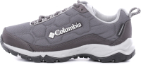 Кроссовки Columbia 6524101175 / 1865241-011 (р-р 7.5, темно-серый) -