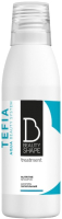 Шампунь для волос Tefia Beauty Shape Treatment Питательный (250мл) -