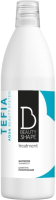 Шампунь для волос Tefia Beauty Shape Treatment Питательный (1л) -