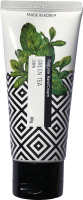 Крем для рук Jungnani Perfume Hand Cream Green Tea (80г) -