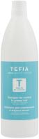 Шампунь для волос Tefia Treats by Nature д/нормальных и жирных волос с цитрусовым компл (1л) -