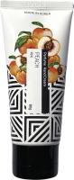 Крем для рук Jungnani Perfume Hand Cream Peach (80г) -