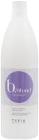 Шампунь для волос Tefia Bblond Treatment Серебристый для светлых волос (1л) -
