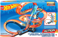 Автотрек гоночный Hot Wheels Mattel Hot Wheels / GJM76 -
