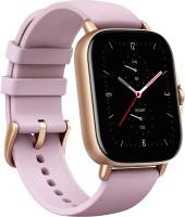 Умные часы Amazfit GTS 2e 42.8mm / A2021 (розовый) -
