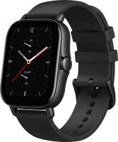 Умные часы Amazfit GTS 2e 42.8mm / A2021 (черный) -