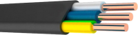 Кабель силовой Ecocable ВВГ-Пнг(А) 3x2.5 (50м) -