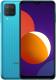 Смартфон Samsung Galaxy M12 32GB / SM-M127FZGUSER (зеленый) -