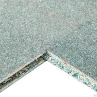 Строительная плита Quick Deck Professional ДСП (2440x600x16мм) -
