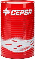 Моторное масло Cepsa Eurotrail 10W40 / 523991300 (208л) -