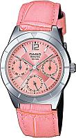 Часы наручные женские Casio LTP-2069L-4AVEF -