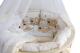 Комплект в кроватку Баю-Бай Верность К91-В2 (бежевый) -