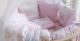 Бортик Баю-Бай Мечта БМ11-М1 (розовый) -