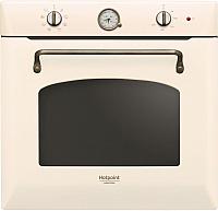 Электрический духовой шкаф Hotpoint-Ariston FIT 801 SC OW HA -