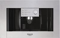 Кофеварка эспрессо Hotpoint-Ariston CM 5038 IX HA -