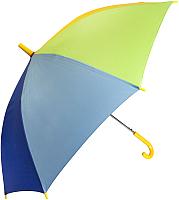 Зонт-трость Ame Yoke L 541 (радуга) -