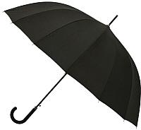 Зонт-трость Ame Yoke L70 (черный) -