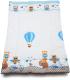 Одеяло детское Баю-Бай Раздолье ОД01-Р4 (голубой) -