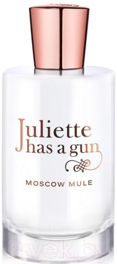 Купить Парфюмерная вода Juliette Has A Gun, Moscow Mule (100мл), Франция