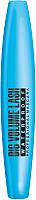 Тушь для ресниц Eveline Cosmetics Big Volume Lash Professional Mascara водостойкая (9мл) -