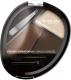 Набор для моделирования бровей Deborah Milano Eyebrow Perfect Eyebrow Kit Brunette (5г) -