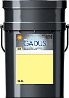 Смазка Shell Gadus S2 V220AD-2 (18кг) -
