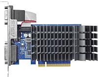 Видеокарта Asus GeForce GT 730 LP 2GB GDDR3 (GT730-SL-2G-BRK-V2) -