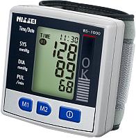 Тонометр Nissei WS-1000 -