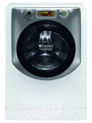 Стирально-сушильная машина Hotpoint-Ariston AQD1070D 49 BY